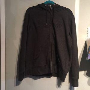 Women's Carhartt zip up hoodie